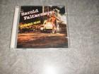 THE RUNNING MAN Soundtrack-CD Harold Faltermayer RARITÄT
