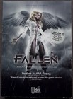 Wicked + FALLEN + Ultimate Edition (4 DVDs) HC Jessica Drake