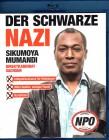 DER SCHWARZE NAZI Blu-ray TOP Independent Kino