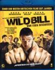 WILD BILL Vom Leben beschissen! BLU-RAY Top Briten Kino