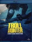 TROLLHUNTER Blu-ray - Abenteuer Fantasy Horror Norwegen