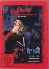 DVD Nightmare On Elm Street 2 - Die Rache