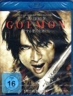 THE LEGEND OF GOEMON Blu-ray - Top Asia Fantasy Action