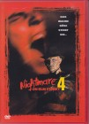 DVD Nightmare On Elm Street 4