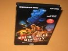 Dschungel Mission - Willkommen in der Hölle -kl. Hartbox DVD