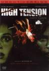 High Tension DVD Neu Orginalverpackt uncut
