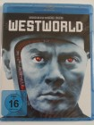 Westworld - Yul Brunner, Michael Crichton - Mensch Maschine