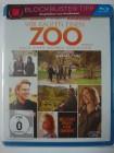 Wir kaufen einen Zoo - Matt Damon, Scarlett Johansson