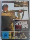 Special Ops - Bewaffnet und Gefährlich - US Marine Soldaten