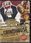 DVD Ich, die Nonne und die Schweinehunde (Grindhouse)