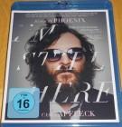 Joaquin Phoenix: I`m still here Blu-ray