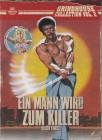 BluRay/DVD Ein Mann wird zum Killer (Grindhouse Coll. 2)