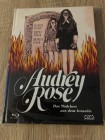 Audrey Rose - Das Mädchen aus dem Jenseits BluRay Mediabook