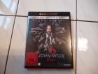 John Wick Kapitel 2 (4k Ultra HD Blu-Ray+Blu-Ray) wie neu !
