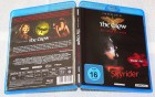 The Crow - Die Rache der Krähe Blu-ray - Dir. Cut -