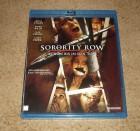 Blu-ray * SORORITY ROW - Schön bis in den Tod (2009) * Uncut
