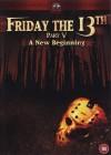 Freitag der 13. - Teil V - Ein neuer Anfang  (DVD)
