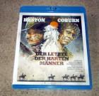 Blu-ray * DER LETZTE DER HARTEN MÄNNER (1976) * Uncut
