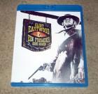 Blu-ray * EIN FREMDER OHNE NAMEN (1973) * Clint Eastwood