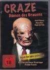DVD Craze - Dämon des Grauens