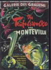 DVD Die Teufelswolke von Monteville (Galerie des Grauens)