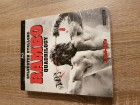 RAMBO  QUADRILOGY  BLU RAY BOX