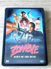 ZOMBIE - DAWN OF THE DEAD - 3D METALPAK (2 DISC) EDT. UNCUT