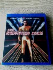 THE RUNNING MAN 3D - BLURAY - LIMITED C NR.8/33 - UNCUT