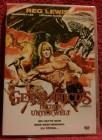 Germanicus in der Unterwelt Dvd Erstausgabe