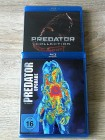 PREDATOR 1,2,3 - PREDATORS - BLURAY COLLECTION - UNCUT