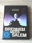 BRENNEN MUSS SALEM (STEPHEN KING) ORIGINAL - UNCUT