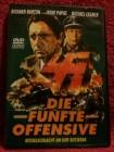 Die fünfte Offensive Richard Burton Dvd Uncut (I)