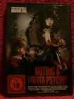 Gothic & Lolita Psycho Dvd Fsk 18