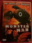 Monster Man Die Hölle auf Rädern DVD Uncut