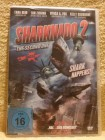 SHARKNADO 2 The second one DVD Uncut (S)