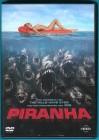 Piranha DVD Elisabeth Shue, Adam Scott NEUWERTIG