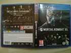 Mortal Kombat XL uncut Pegi PS4 Playstation 4