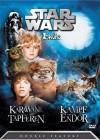 Star Wars - Ewoks 1+2 - Double Feature
