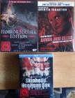 3* DVD / Blu-ray Box-Set Vol.3 (NEU & EINGESCHWEIßT)