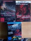3* DVD / Blu-ray Box-Set (NEU & EINGESCHWEIßT)