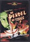 DVD Das Pendel des Todes