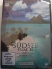 Südsee Paradies - Inseln Französisch Polynesien - Surfer
