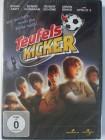Teufelskicker - Fußball Jugend Team - Diana Amft, Führmann