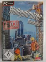 Wolkenkratzer Simulator - Hochhaus Baumeister Tycoon Plane r