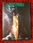 Aquarius - Stage Fright Mediabook Cover C - NEU & OVP & OOP