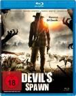 Devil's Spawn [Blu-ray] Neuwertig