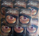8 * Zodiac Killer - Metalpack (NEU & EINGESCHWEIßT)