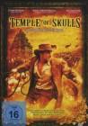 Temple of Skulls - Der Tempel der Totenköpfe DVD OVP