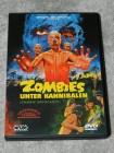 Zombies unter Kannibalen - DVD - uncut