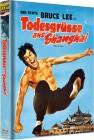 Bruce Lee Todesgrüße aus Shanghai - BD Mediabook Lim 500 OVP